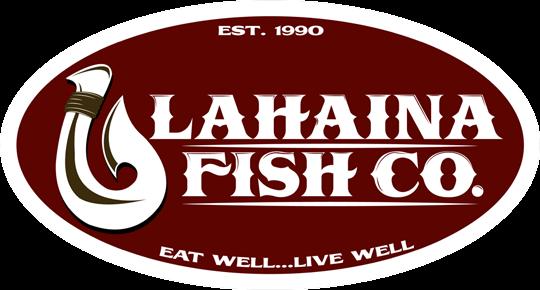 Lahaina Fish Company